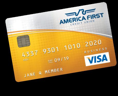 utah business visa credit card visa intellilink america first credit union. Black Bedroom Furniture Sets. Home Design Ideas